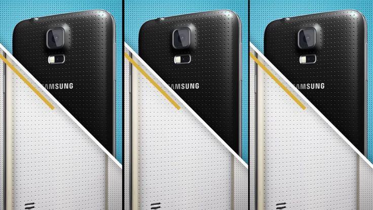 Samsung - Video Caratteristiche Galaxy S5 on Vimeo
