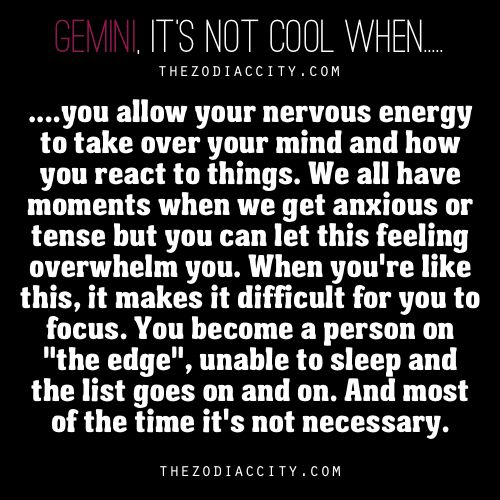 117 Best All Things Gemini Images On Pinterest Gemini