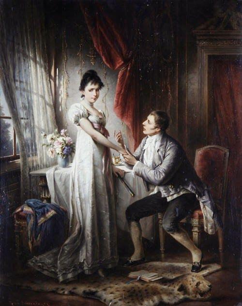 17 Best images about Regency Romance on Pinterest ...