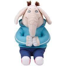 Ty - Beanie Boos Meena l'éléphant - Castello | Jeux et Jouets