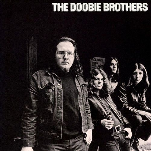 The Doobie Brothers - The Doobie Brothers 180g Vinyl LP April 7 2017 Pre-order