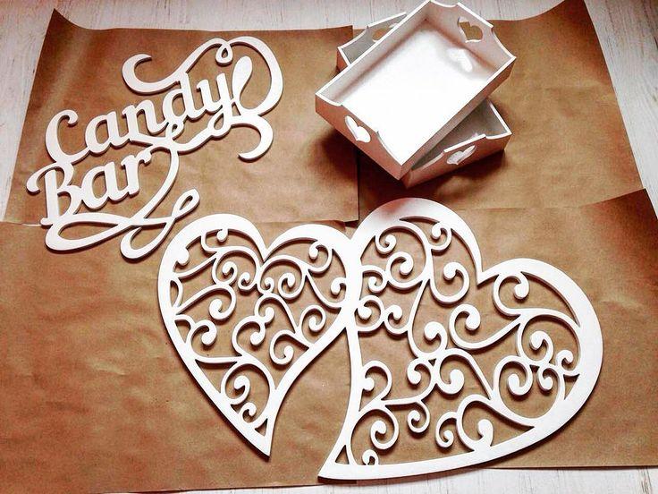 К отправке на далёкий Сахалин все готово красивым свадьбам быть #свадебныйдекор #свадьба #свадьба2016 #wedding #монограмма #монограмманасвадьбу #монограммы #candybar #декорсвадьбы #декор #декориздерева #youareathomeshop