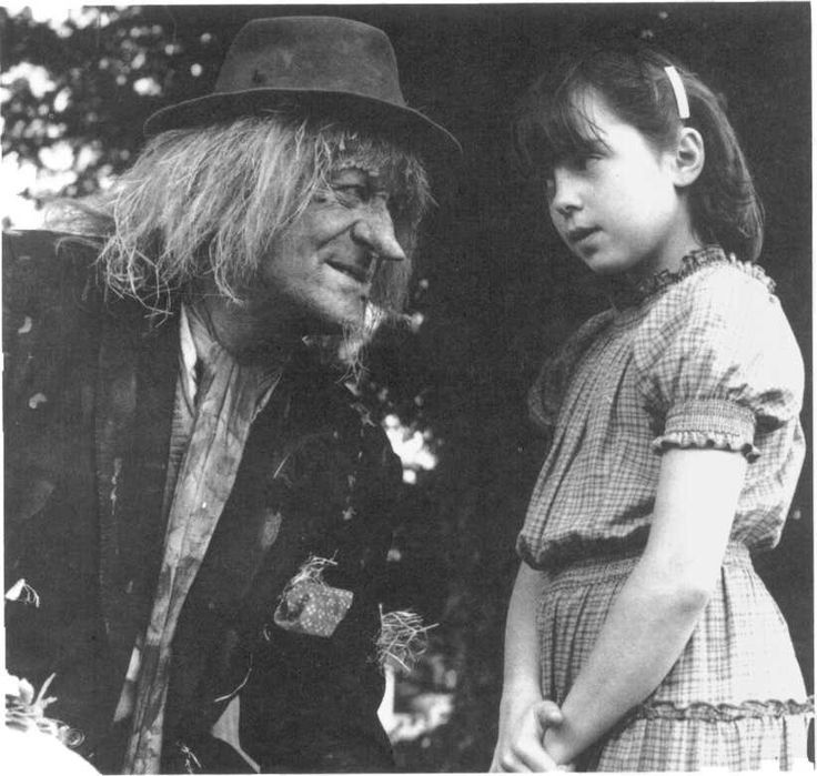 Image result for worzel gummidge farm