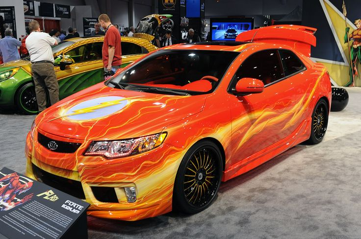 1000 Images About Kia Justice League On Pinterest Autos Amazing Cars And Wonder Woman