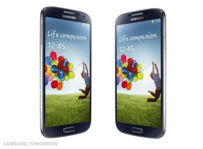 Galaxy S4 Android 4.3 OTA Software Update