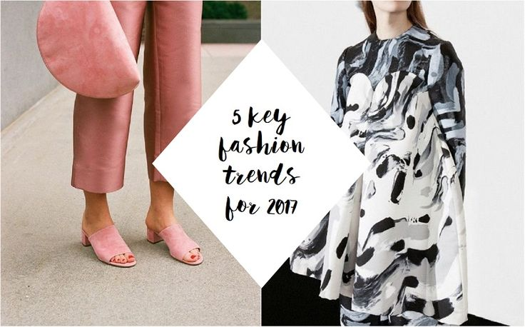 5 key fashion trends for 2017 - Helsinki Dragonfly athletic , elle , lenkkarit , lenkkitossut , mule shoes , muulikengät , painterly , prints , raidat , shoes , slide shoes , sneakers , stripes , style , taidekuosit , tyyli , urheilullinen