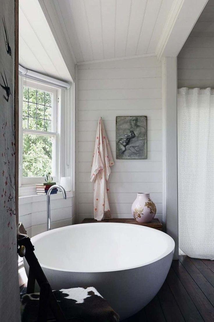 Choosing The Best Bathtub For Your Bathroom