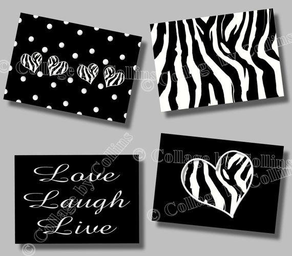 Beautiful Top 25+ Best Zebra Print Decorations Ideas On Pinterest | Zebra Print  Crafts, Zebra Room Decor And Zebra Print Bedroom