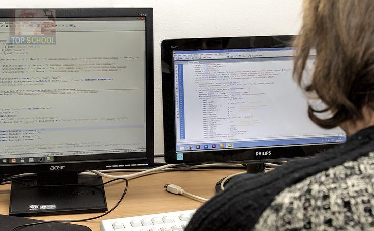 Webfejlesztés a programozó OKJ képzésen!