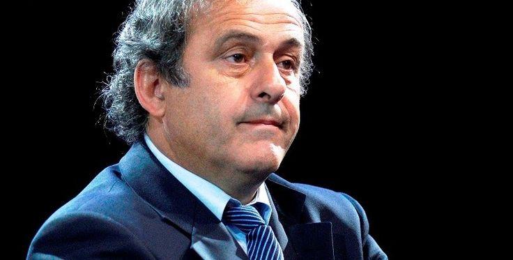 Fifa: pourquoi la défense de Platini ne convainc pas - http://www.malicom.net/fifa-pourquoi-la-defense-de-platini-ne-convainc-pas/ - Malicom - Toute l'actualité Malienne en direct - http://www.malicom.net/
