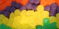 How to Get Candy and Gum Stains Out of Clothes | eHow.com