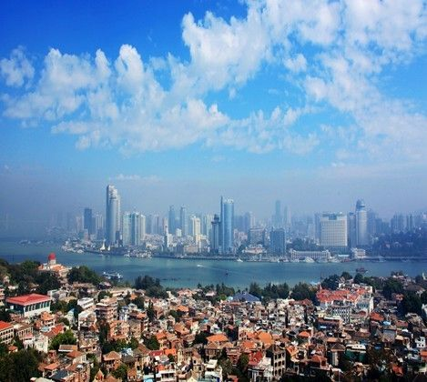 The Culture and Customs of Xiamen