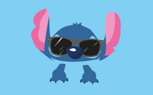 Fondos De Pantalla De Stitch En Hd Fondo Disney Fondo De Pantalla De Chica Linda Fondos De Computadora
