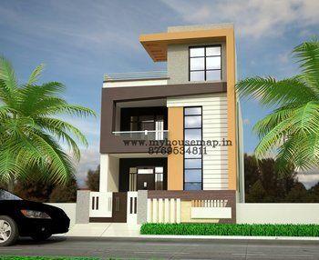 36 best elevation designs images on Pinterest | Independent house ...