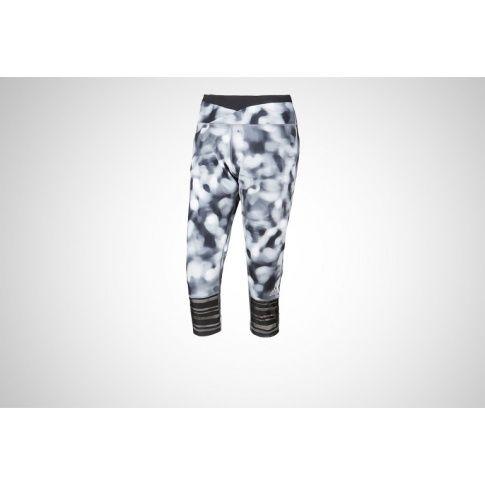 Adidas Supernova 3/4 Graphic Tight W - best4run #adidas #tights #capri