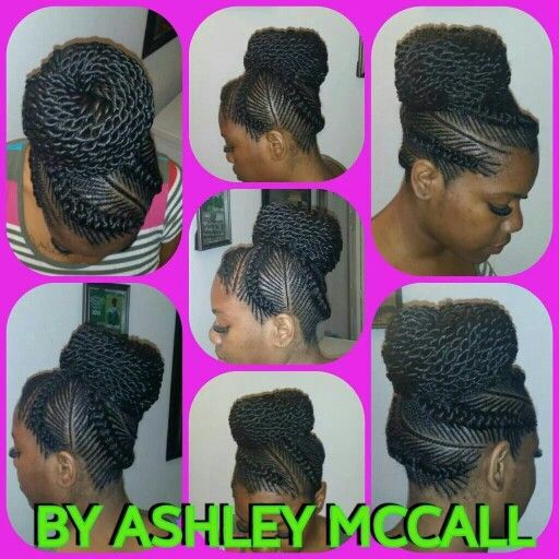 ideas for natural hair styles braids buns and fish on 9749 | fc2afea5d02397dd59c9749db0746054