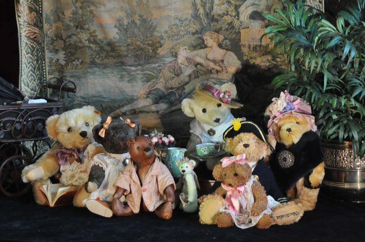 Bear Picknick