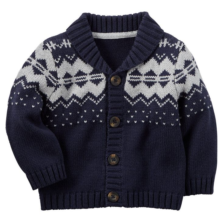 59 best boys-sweater Fairisle images on Pinterest | Jumpers, Kids ...