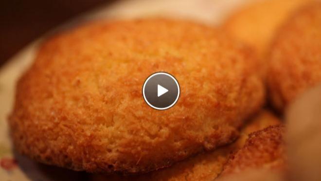 Kokosbollen - Rudolphs Bakery | 24Kitchen