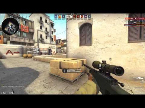 AWP | Montage | Counter-Strike: Global Offensive