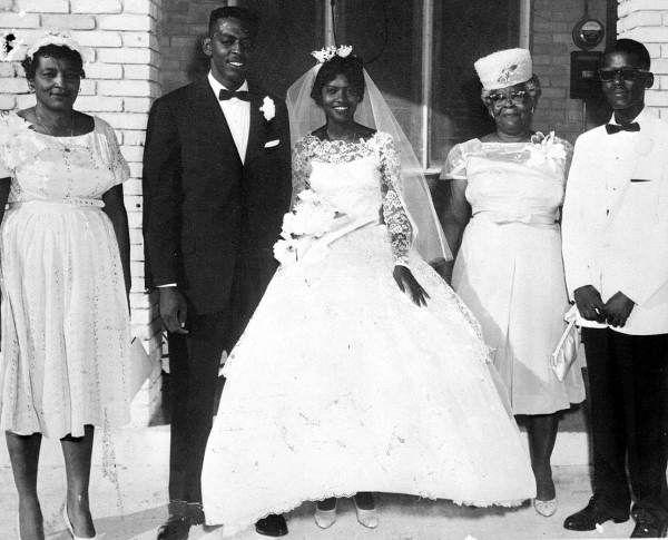 Vintage Wedding Dresses Florida: 17 Best Images About Vintage African American Wedding