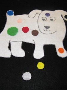 Library Special Needs Programming: Sensory Storytime Ideas!