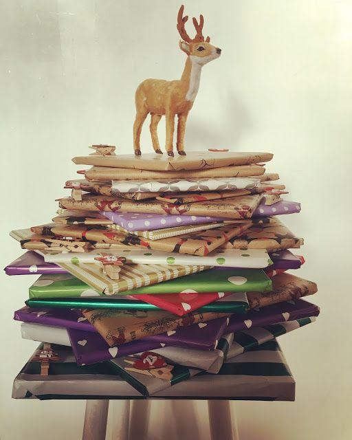 mama petounia: Μικρή βιβλιοφάγος: Το δικό μας ημερολόγιο αντίστροφης μέτρησης #1
