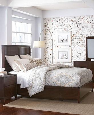 Claremont Bedroom Furniture Sets   Pieces   Bedroom Furniture   furniture    Macy s97 best Arranging a Small Bedroom images on Pinterest   Small  . Paula Deen Bedroom Furniture Macy S. Home Design Ideas