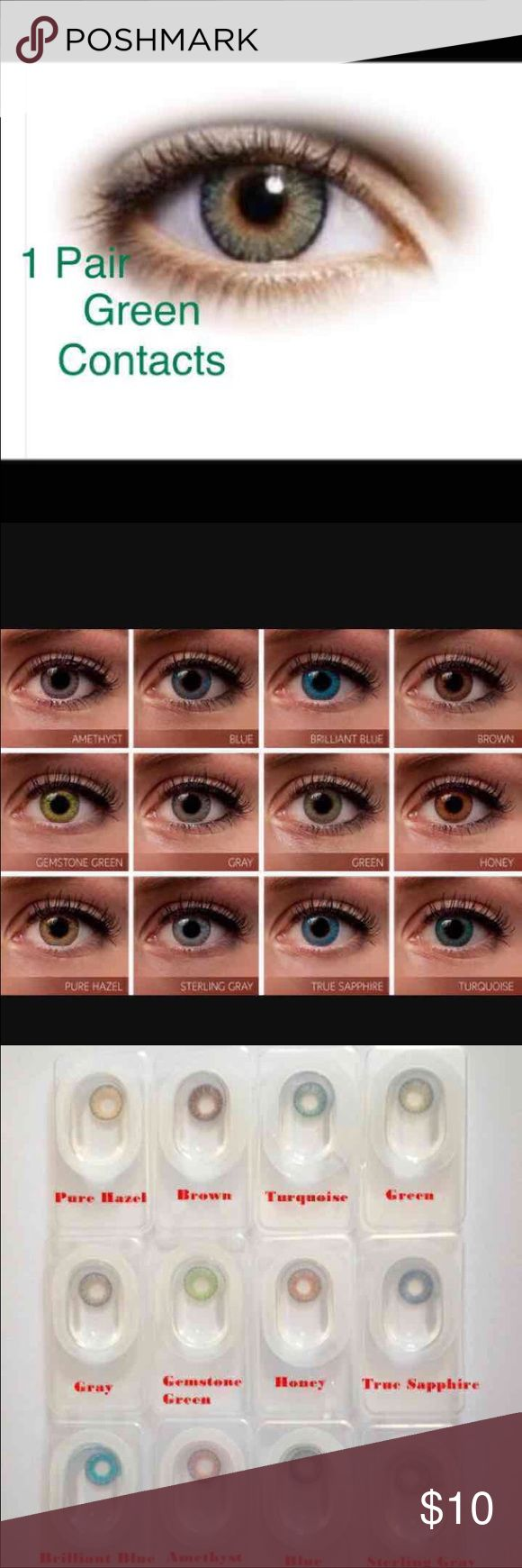 1000 ideas about freshlook contacts on