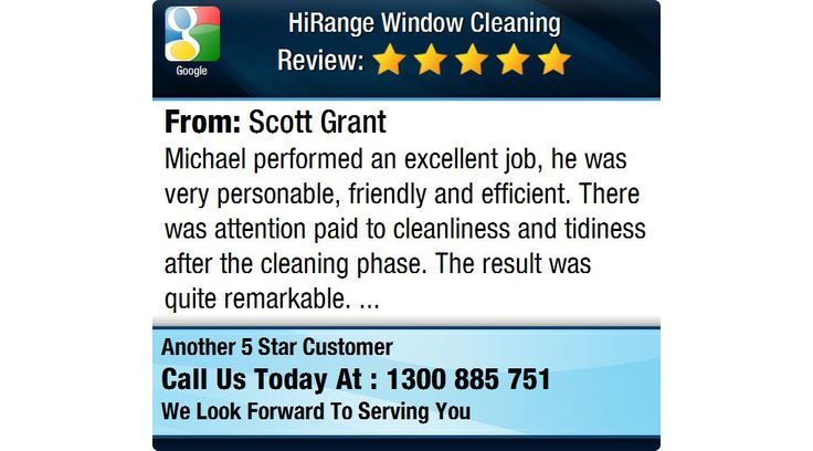 Michael performed an excellent job, he was very personable, friendly and efficient. There...