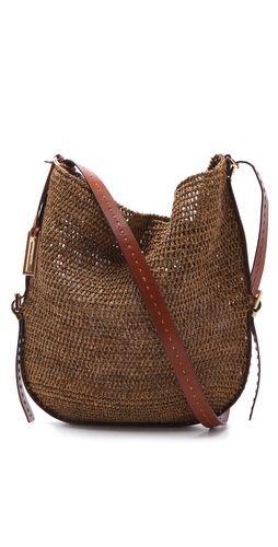 Michael Kors Santorini Cross Body Bag