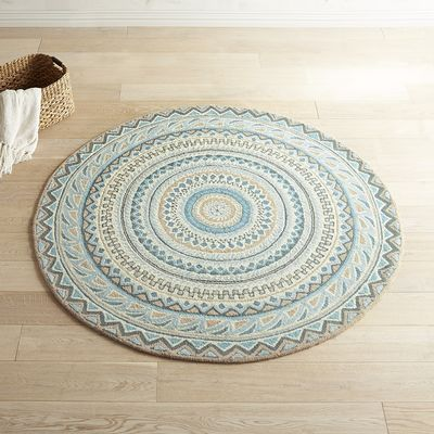 99 best Rugs images on Pinterest | Area rugs, Circular rugs and ...