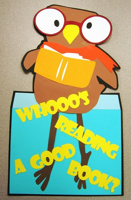 Titles for Great Library and Classroom Bulletin Boards and Displays