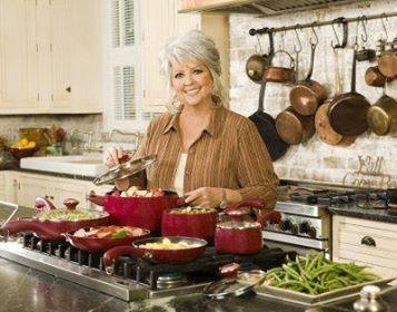 Bring Back Paula Deen