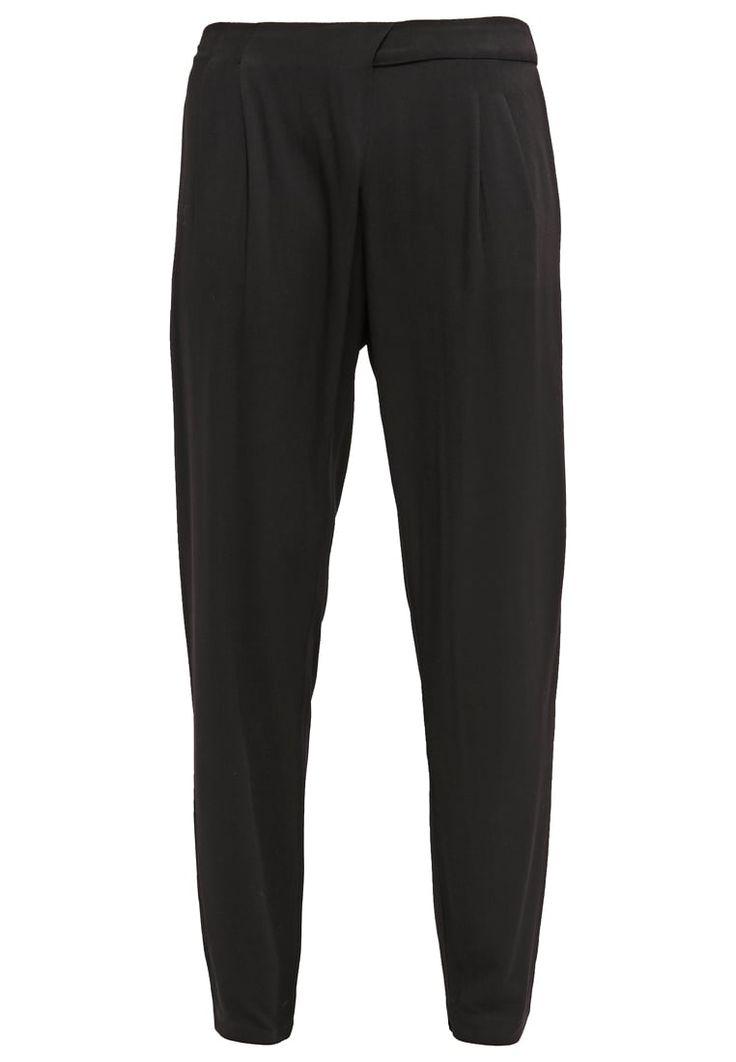 Benetton Pantalon - black