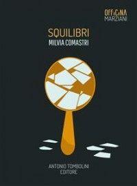 Squilibri: Milvia Comastri Ebook:epub, mobi Antonio Tombolini Editore