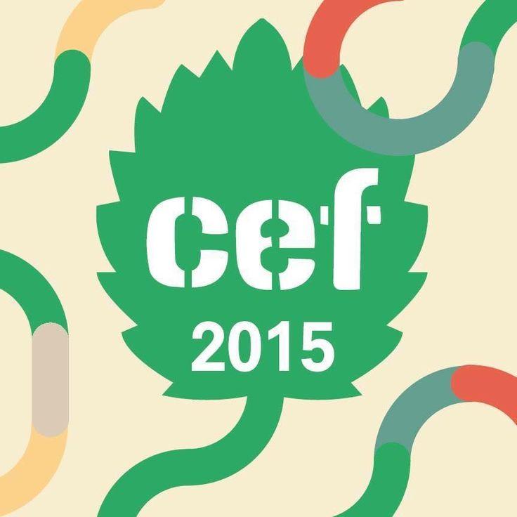 Dal 14 Maggio al 11 Giugno talk, workshop e greenlife. Il 10 e 11 Giugno i concerti del CEF_16 all'isola ecologica di Fosso Imperatore a Nocera Inferiore