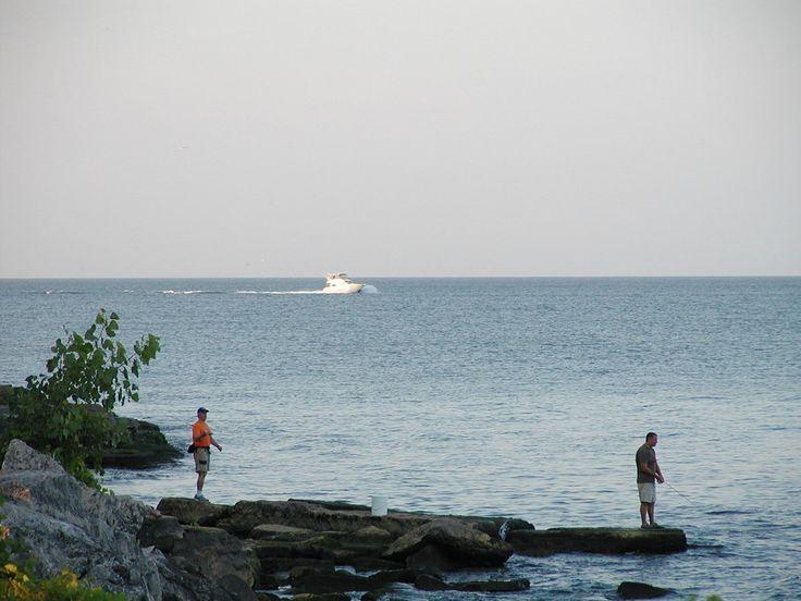 Best 25 Lake Erie Fishing Ideas On Pinterest Lyman