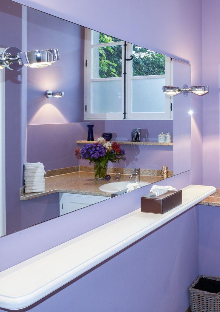 19 best Lila, Pink und Rosa Töne - Kreidefarben für Wände und Möbel ...