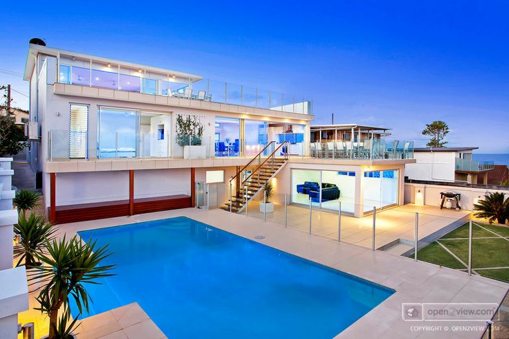 Set over three levels, this stunning residence offers everything your imagination could desire.