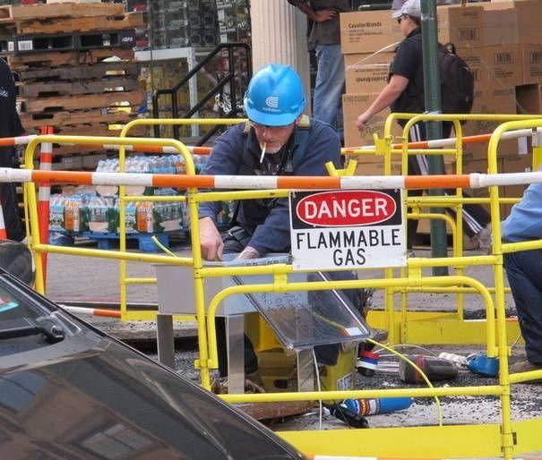 9 trabalhadores que não sabem o significado segurança do trabalho