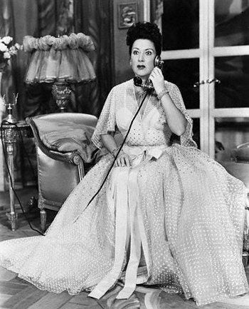 Ethel Merman Call Me Madam 1951