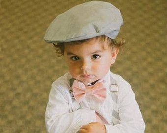 Ring Bearer SHORTS Outfit 3 Piece set: Ring by TwoLCreations