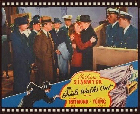 Bride Walks Out (1936)