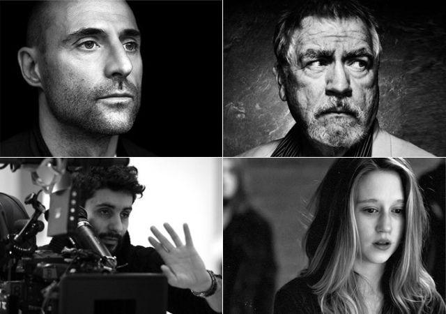 """Cineast: Хауме Коллет-Серра станет продюсером фильма """"Пейзаж сознания"""""""