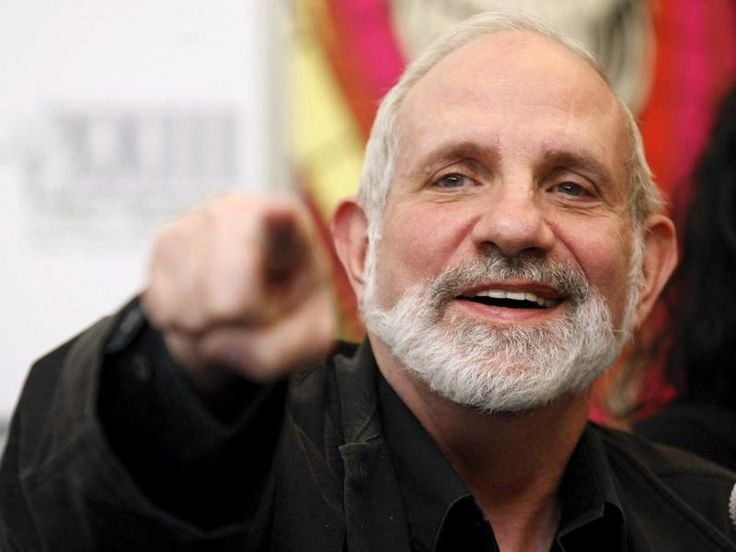 BRIAN DE PALMA, who is of Italian ancestry, is the youngest of three boys and was born in Newark, New Jersey to Vivienne (née Muti) and Anthony Federico De Palma, an orthopaedic surgeon.