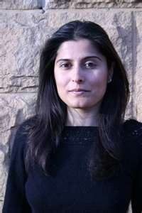 Shareem Obaid-Chinoy, an Emmy and Oscar award winning  Pakistani-Canadian journalist and documentary filmaker. She is also the first non-American winner of the Livingston Award for Young Journalists.