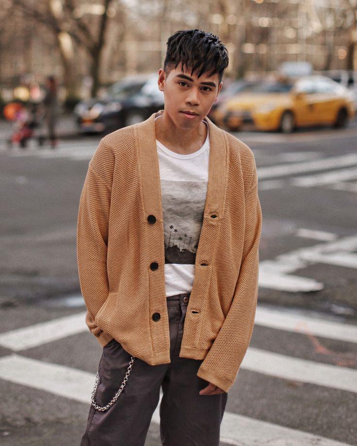 Men's street style 2020 | #fashionstyle #mensfashion #menswear