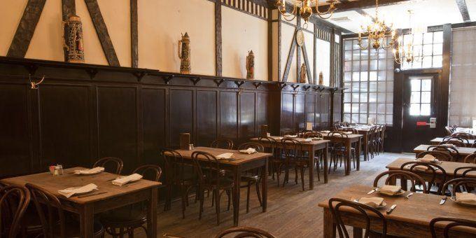 NYC's Best Restaurants: 2014 Survey Results Revealed! - Zagat