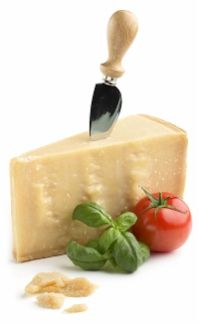 12/2015 Kuukauden juusto: parmesaani | Juustopöytä ry